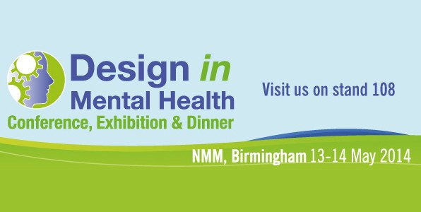 Design in Mental Health Exhibition 2014