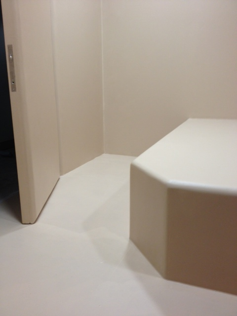 Seclusion Room Padding Psychiatric Intensive Care Unit Picu Gold Medal Safety